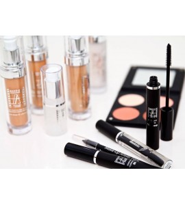Mastering Your Own Makeup