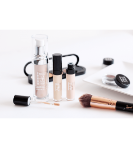 Makeup Course Beginners
