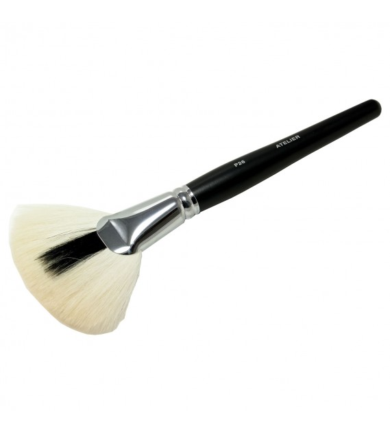 P26 Large Fan Brush