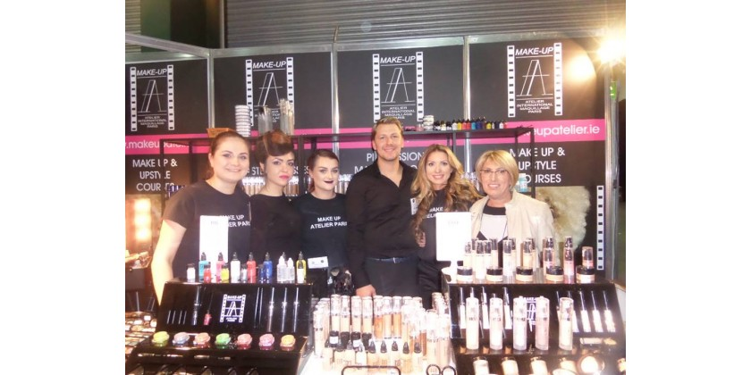 PROFESSIONAL BEAUTY SHOW 2016